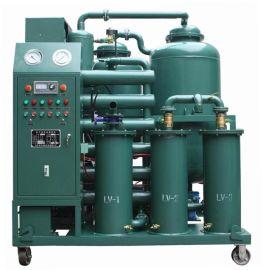 TYA-50润滑油真空净油机