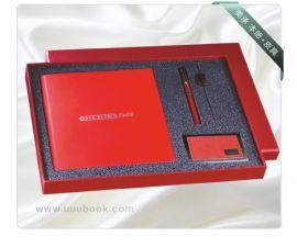 商务套装礼品笔记本记事本