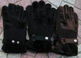 保暖手套 跑江湖保暖手套 仿皮手套 PU手套 地攤手套