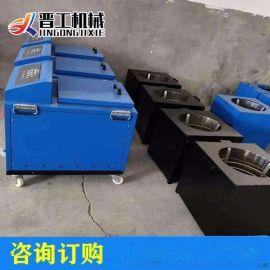 非固化喷涂机溶胶机全自动非固化喷涂机辽宁营口市直销