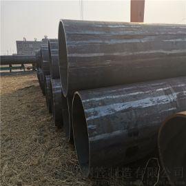 南京 大口径焊管 厚壁埋弧焊钢管 厂家直销