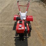 果园八马力微耕机,小型单杠水冷微耕机