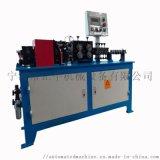 全自动铜管铝管调直切断机 数控铜管调直开料机