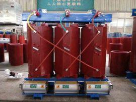 温州红旗SCB11-630/10KV干式电力变压器