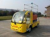 無錫錫牛XN6082四輪電動高空作業車