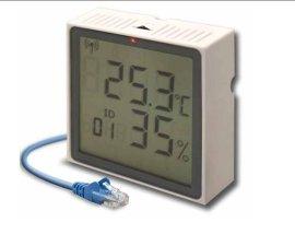 LM-860 TCP/IP以太网温湿度传感器