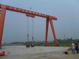 MHE型双葫芦门式起重机
