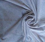 色织全棉毛圈布