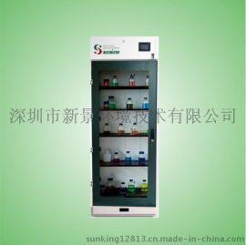 sunking厂家直销 实验室药品柜 无管道净气型储药柜 优惠进行中
