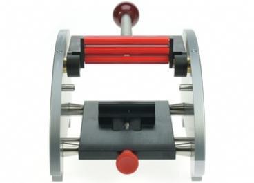 圆锥弯曲测试仪, 锥轴弯曲测试仪