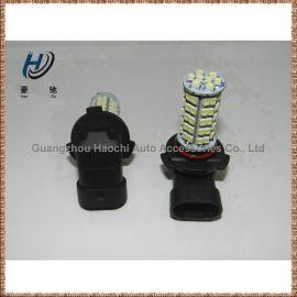 批发供应 LED汽车雾灯 9005 9006 68SMD 1210 12v改装前雾灯