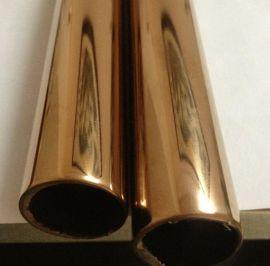彩色不锈钢管 **304不锈钢管价格
