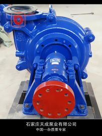 石家庄天成泵业100ZJ-A42全系列渣浆泵参数