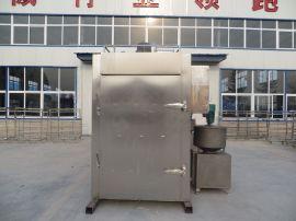 鸡鸭烟熏炉 小型烟熏炉 肉制品烟熏炉 豆干烟熏炉 腊肠烟熏炉