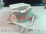 IC讀卡器 德卡讀卡器RD600W-T3.3接觸式IC卡讀卡器IC卡 IC讀寫器