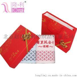 廠家直銷 員工福利廣告禮品禮盒毛巾 加厚純棉 定製LOGO
