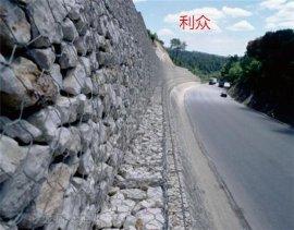 蜂巢生态格宾石笼网 路桥防护边坡治理石笼护垫 水利工程修复铅丝石笼