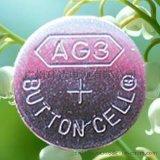 廠家直銷LR41/AG3鈕釦電池 1.5V環保鹼性電池