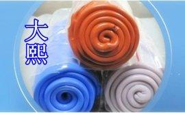 氟硅混炼胶 耐油耐溶剂汽车密封圈氟硅橡胶