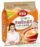 680g中老年无庶糖营养麦片系列(1×12)件