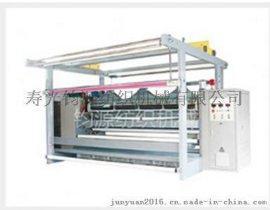 供应高质专业天鹅绒剪绒机、提花布、蕾丝布、经编花边布(图)