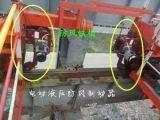 河南防风铁楔生产厂家|龙门吊用防风铁楔|FYX系列防风铁楔|夹轨道防风铁楔|行车防风铁楔|配推动器|防风铁楔价格|亚重