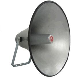 真美牌高音号角喇叭 无线广播设备专用喇叭