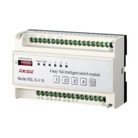 SW/S 4.5 4频道时间继电器