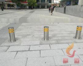 郑州遥控防撞柱,全自动防撞升降柱