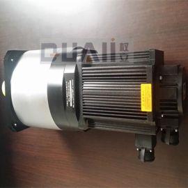 上海权立食品包装设备减速机PLF060-20精密伺服行星减速机,专用减速器