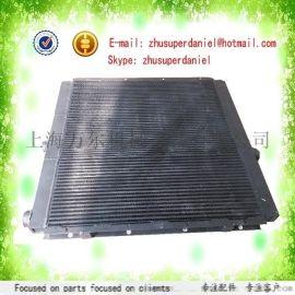 1202604500 阿特拉斯科普柯GA55喷油螺杆机油冷却器
