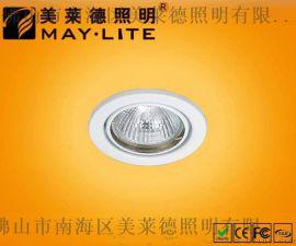 可替換光源天花燈     ML-1643天花燈