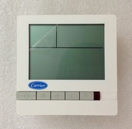 开利 Carrier液晶温控器房间温度控制器TMS720SA