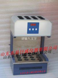 山东东易日盛供应HCA101型标准消解仪12管