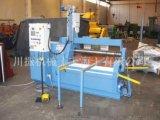 上海川振专业生产两辊卷板机床  WL-500液压两辊卷板机出厂价格