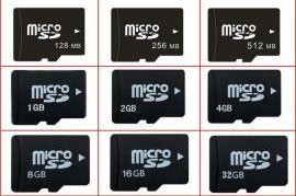 Micro SD卡,TF卡