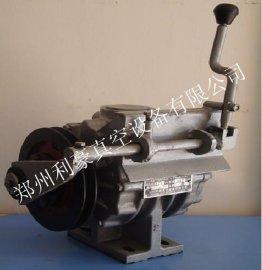 郑州利豪xp-60A抽粪真空泵