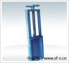 手動插板門(LMD),粉料插板閥