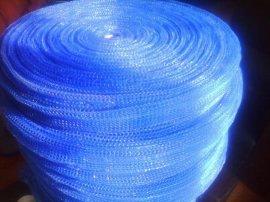 3.5cm-7cm蓝色聚乙烯   过滤网(标准型)