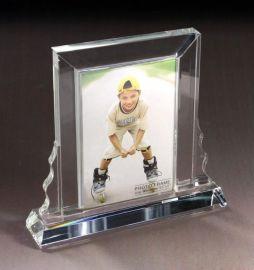有机玻璃相框 亚克力相框 透明相框 相框制定 七彩云制品