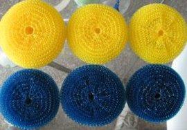 塑料PP清洁球