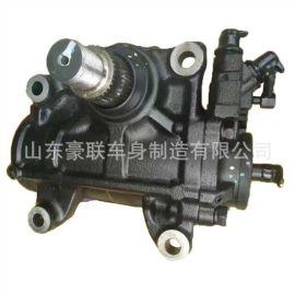 解放 J6P 一汽方向机总成配件 方向机总成 国五车图片 价格 厂家