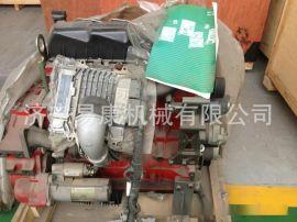 康明斯F3.8发动机总成 ISF3.8s5168