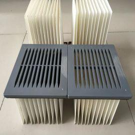 厂家直销 除尘滤芯滤筒220x215x250高地坪研磨机袋式滤芯**批发