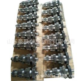 定制法士特12档变速箱 大货车变速箱  重汽10档变速箱 16档变速箱