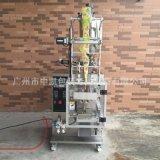 廣州中凱廠家供應火鍋底料帶加熱攪拌全自動包裝機!質優價廉