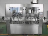 廠家熱銷含氣飲料灌裝機 全自動灌裝生產設備