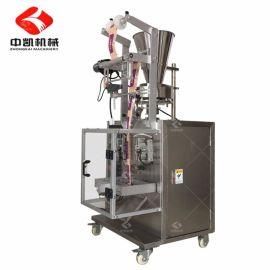 供应食品添加剂、干燥剂、豆粉、奶粉等全自动粉剂包装机