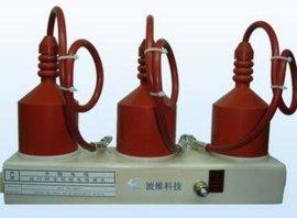 自脱离高能容组合式过电压保护器
