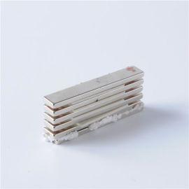 长期供应磁铁 钕铁硼 铁氧体磁瓦 小规格方形和圆形强力磁铁